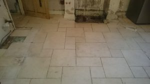 Limestone Floor Cleaning in Bristol