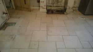 Limestone Floor Cleaning in Bristol
