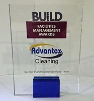 Awarded Build Magazine Facilities Award
